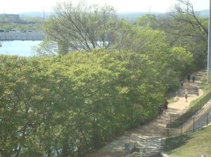 Austin River Walk